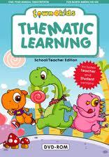 Pembelajaran Tematik memberi pengalaman kepada siswa dalam kegiatan belajar di kelas yang menyenangkan.