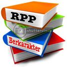 Rencana Pembelajaran Contoh Rpp Berkarakter Sd Smp Sma Caroldoey